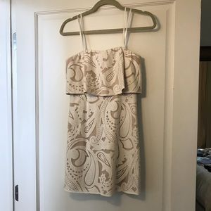 BCBGMaxAzria Dresses - BCBG MAXAZRIA LEEAH DRESS